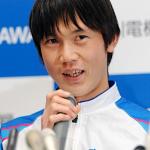 男子マラソン 中本 世界陸上 2013