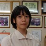 15歳の女流棋士(山根ことみさん)がプロデビュー!そのキュートなルックスに早くも注目が集まっています!【画像】