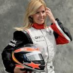 元F1女性ドライバーであるマリア・デ・ヴィロタさんが急死!!事故後の後遺症が原因か!?【画像】