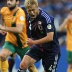 サッカー日本代表、11月20日ベルギーと対戦!!その結果は3-2で逆転勝ち!!今後の日程はどうなってるの?本田の強気発言も飛び出した!!【画像】
