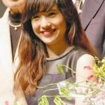 吉高由里子が「花子とアン」クランクイン!!不思議ちゃんは卒業宣言!「蛇にピアス」から5年、女優としての正念場!?話題の前髪と目はどうなった!?【画像】【動画】