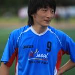 韓国の女子サッカー選手が話題に!!どう見ても男、でも性別は女!?その身長・体重は?皆さんはどう思いますか!?【画像】