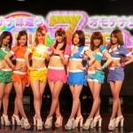 FUJI☆7girlsに災難!?パチンコPV撮影中にセメントで大やけど、大けが!?誰の責任?今後のアイドルとしての活動は!?【画像】