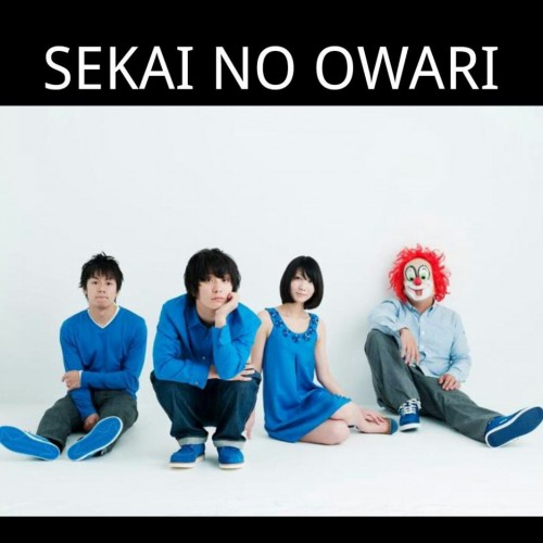 sekai-no-owari
