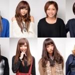 「関東一可愛い女子高生2013」候補の中に黒髪ナチュラルな女子って居ないの!?ギャルばっかり!?くみっきーも嘆いてるぞ!?【画像】