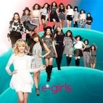 E-girlsのメンバーでAmiってやっぱ目立つ!?歌詞もダンスもキャッチー!!新曲クルクルのPVもステキ!!【画像】
