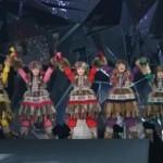 ももクロがAKBよりも先に国立ライブ!!過去最速の単独公演へ!!念願叶って百田号泣!!【画像】