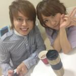 高橋みなみと西川貴教が婚約、結婚へ!?まさかの妊娠説も!?時期はいつ!?【画像】【速報】