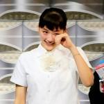 綾瀬はるかと能年玲奈の紅白天然コンビが可愛すぎた件!!過激な迷司会!?【画像】
