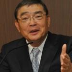 籾井勝人(もみいかつと)NHK新会長の慰安婦発言が話題!!実はその後、「取り消します」としていた!?ってゆーか読み方分からんwww【画像】