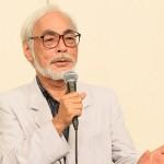 宮崎駿監督が引退を撤回!?まさに引退「いやいやえん」!?www【画像】