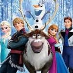 アナと雪の女王、その主題歌を25カ国の歌姫がリレーする姿が美しすぎる・・・【動画】