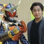 片岡愛之助が仮面ライダーに出演!!その名もマルス!!【画像】