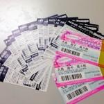 【マジか?】使用済みの無効なAKB48選抜総選挙投票券が出品、落札される…!?価格は100万近くと高額!詐欺の可能性も!?