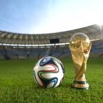 ワールドカップ時期のにわかのおかげ!?関心度日本が世界1位!?ロナウドが関心選手1位!!