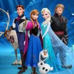 こんな『アナと雪の女王』は嫌だ!エルサがすっぴん、オラフが病んでる…完成度の低いキャラクタースタンプ画像がTwitterで話題に!!【画像】