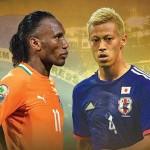 【視聴率】ワールドカップ日本vsコートジボアール戦!!46.6%!!の謎・・・wwwにわか視聴率!?